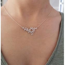 Colier ''Oxitocina''
